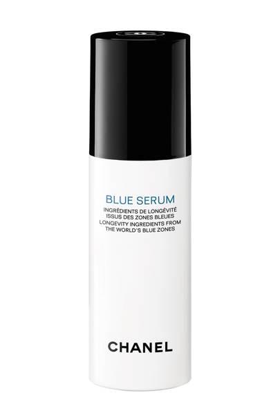Best New Moisturiser: Blue Serum by Chanel