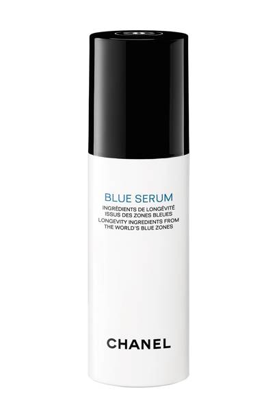 Best New Moisturiser: Blue Serum by Chanel