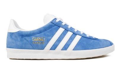 6. Adidas Gazelle