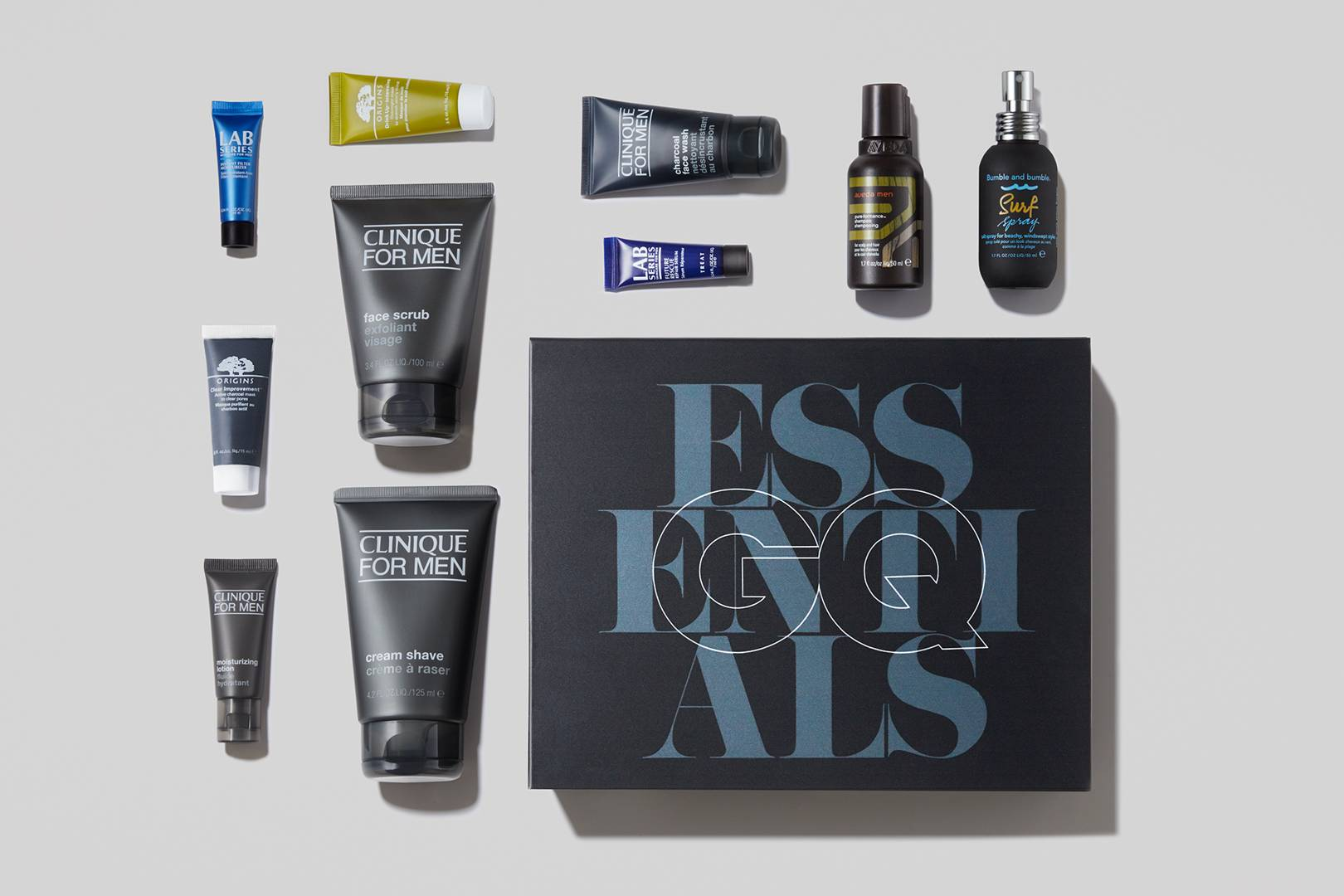 Watch The ultimate men's grooming gift guide video