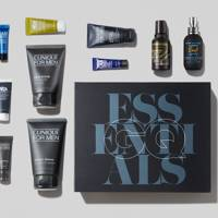 [i]GQ[/i] Essentials Men's Gift Set by Clinique for Men