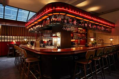 2) Tuesday 24 July. Merchants Tavern