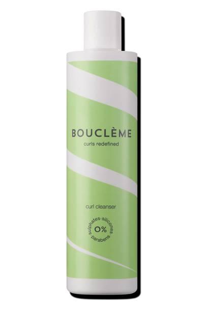 Curl cleanser by Bouclème