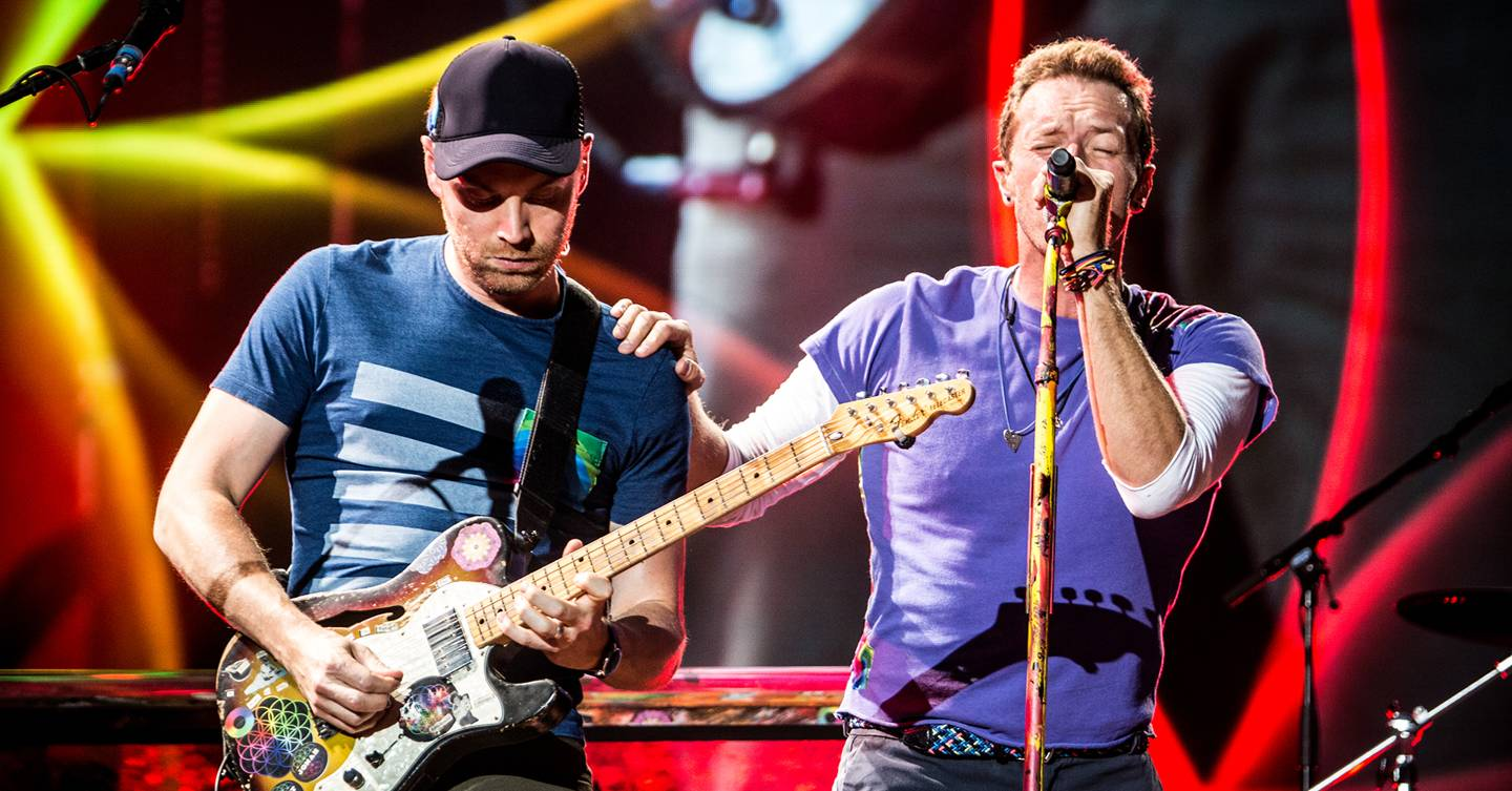 Coldplay film review: A Head Full Of Dreams is an emotionally cold film