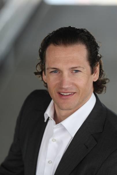 Dr Michael Prager