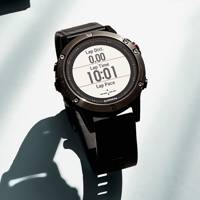 Fenix 5 smartwatch by Garmin