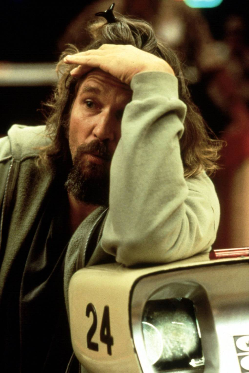 Big Lebowski review: why Jeff \'The Dude\' Lebowksi is a loser ...