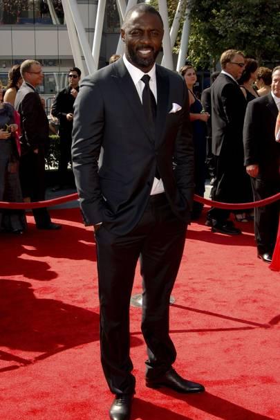 6. Idris Elba