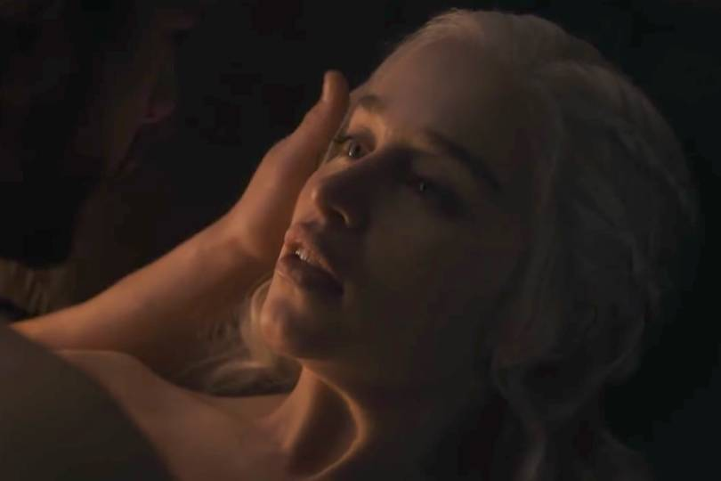 Game Of Thrones All Sex Scenes