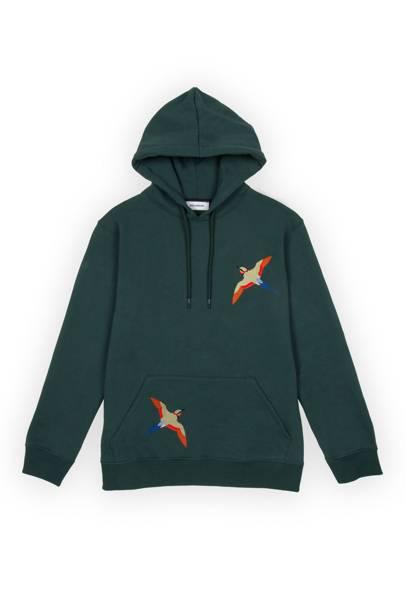 Axel Arigato hoodie