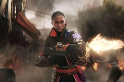 'Destiny 2' on PC won't have dedicated multiplayer servers