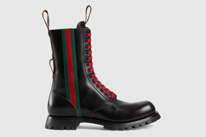 4. The Bovver Boots