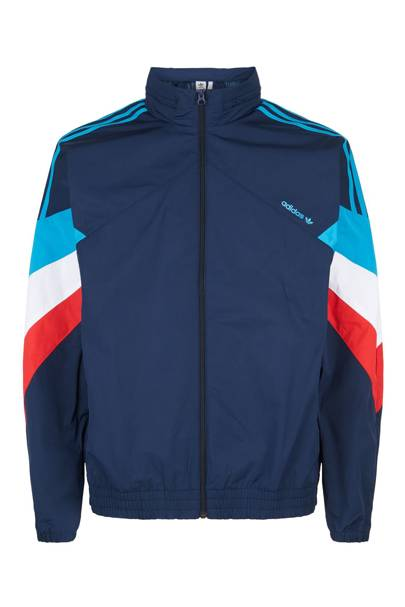 Palmeston windbreaker by Adidas Originals