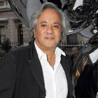 Alfred Dunhill Cultural Icon: Anish Kapoor