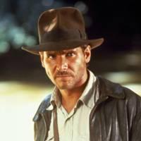 Indiana Jones in Raiders of the Lost Ark (1981)