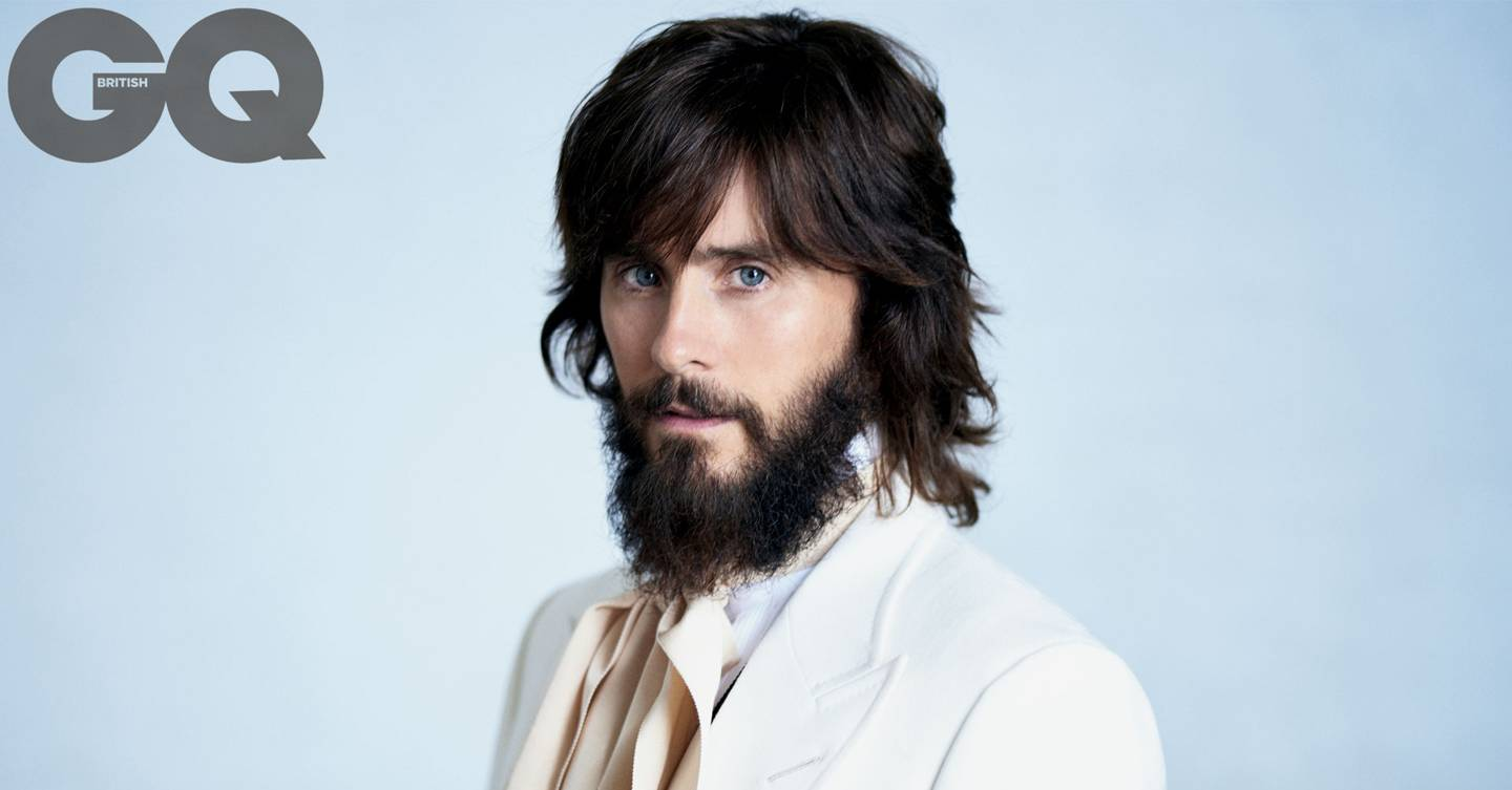 Jared Leto on his bad guy Blade Runner 2049 character