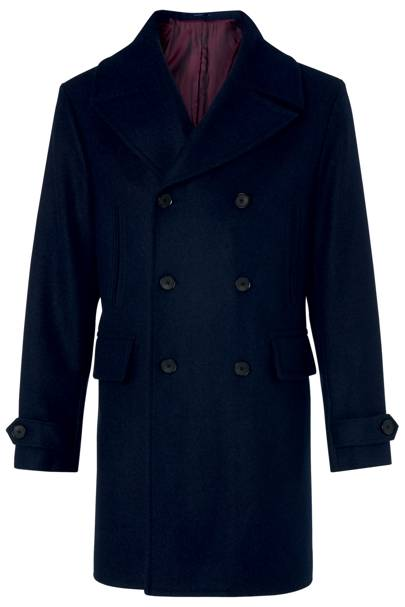 Coat by Marks and Spencer
