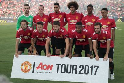 Manchester United to pip rivals City to Premier League title - Robbie Savage
