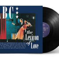 The Lexicon Of Love By ABC (Neutron, 1982)