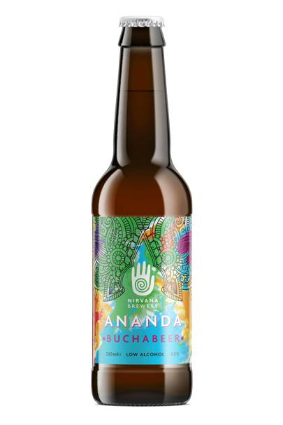 Nirvana Karma Pale Ale and Ananda Buchabeer (both 0.5 per cent)