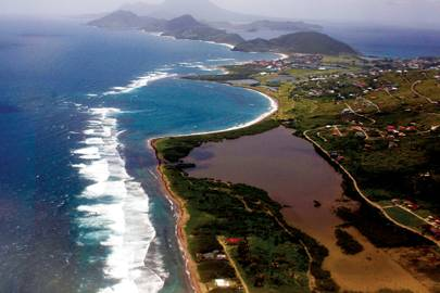 Is St Kitts And Nevis' passport scheme lucrative for all involved?