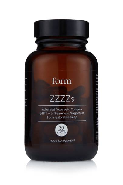ZZZZs by Form Nutrition