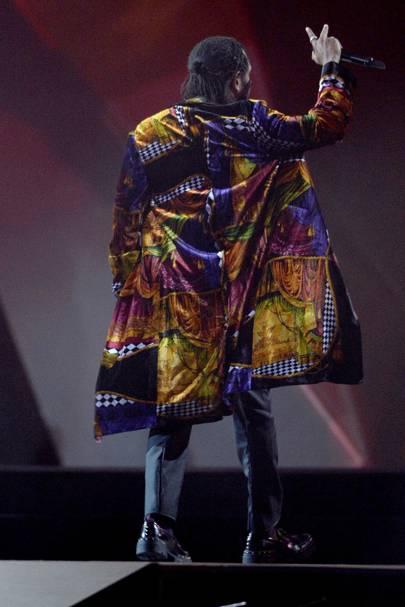 Kendrick Lamar (again)