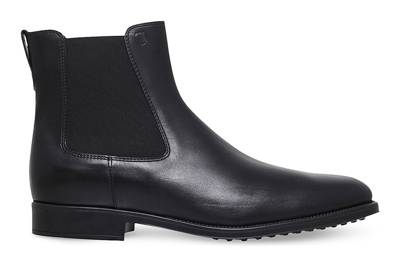 Classic Chelsea boots by Tod's
