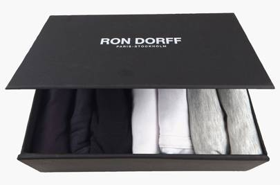 Ron Dorff 747 underwear kit
