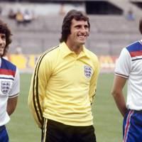 1. Spain 1982