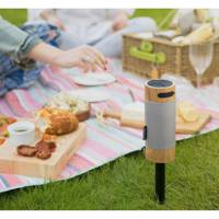 Diggit Bluetooth Outdoor Speaker by KitSound
