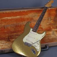 Bob Dylan's 1962 Fender Stratocaster