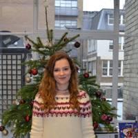 Kathleen Johnston, GQ.co.uk Intern