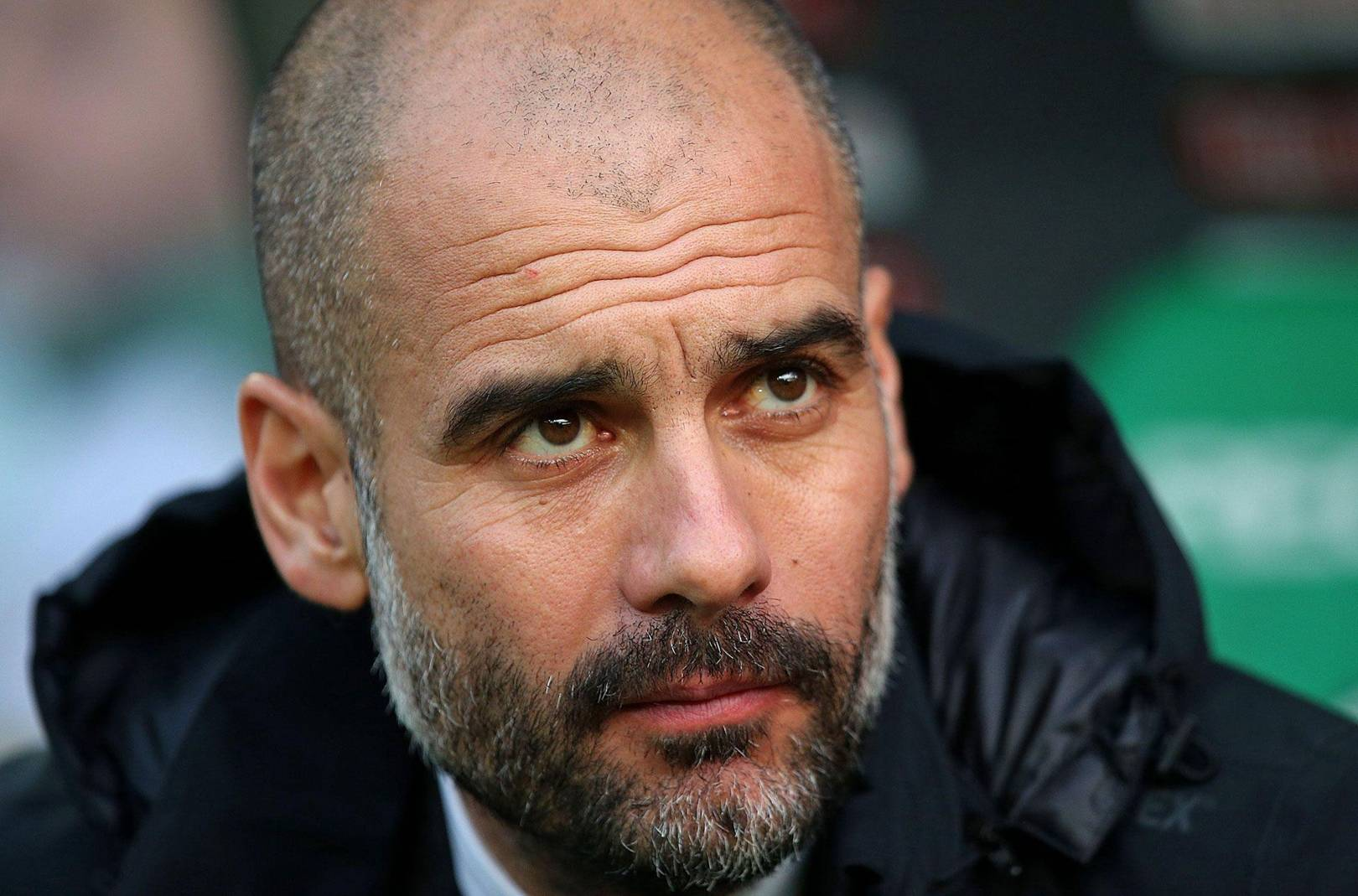 Why Man City wanted Pep Guardiola: a timeline of his astonishing ...