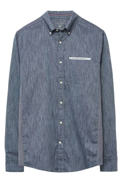 Gant 'Commuter' denim shirt