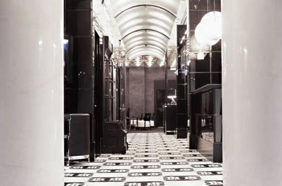 39. Night Hotel New York