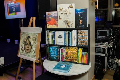 Hay Festival Foundation Auction