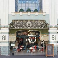 79. The rebirth of the Bibendum Oyster Bar