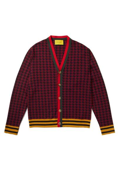 Gucci x Mr Porter collaboration cardigan