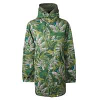 'Toria' parka by Pretty Green