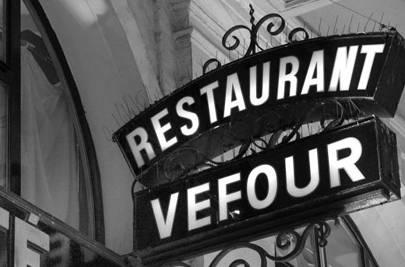 002. Restaurant