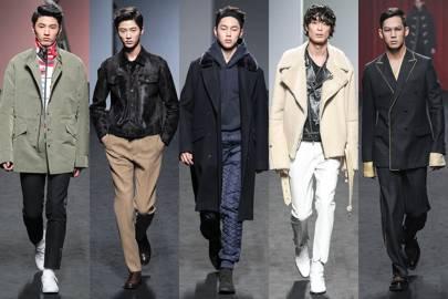 5 Korean Men S Fashion Brands You Need To Know British Gq