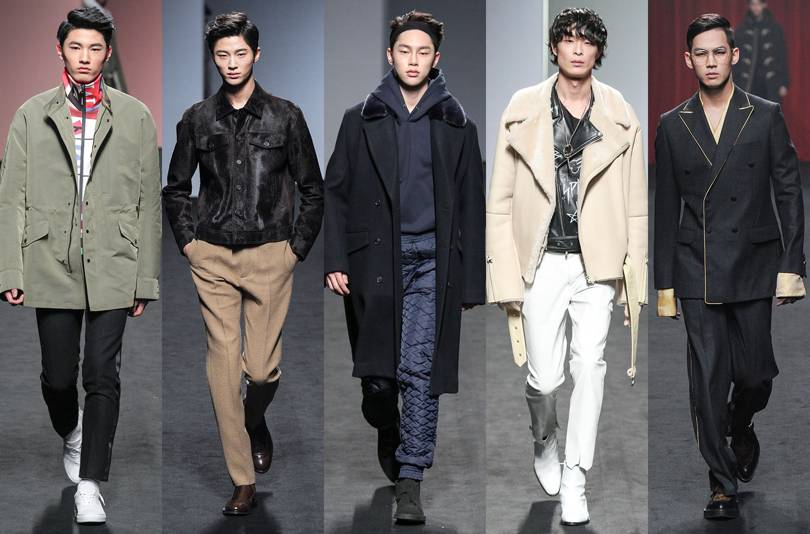 5 Korean Men S Fashion Brands You Need To Know British Gq