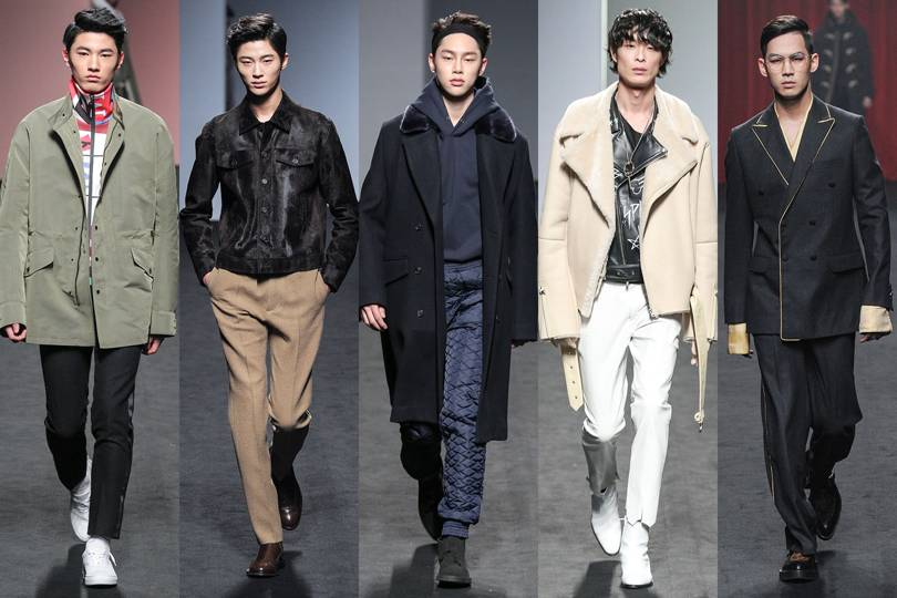 exceptional kdrama outfits men
