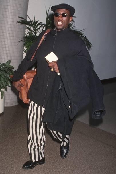 Wesley Snipes, 1994