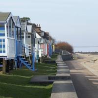 Escape to the seaside in Whitstable