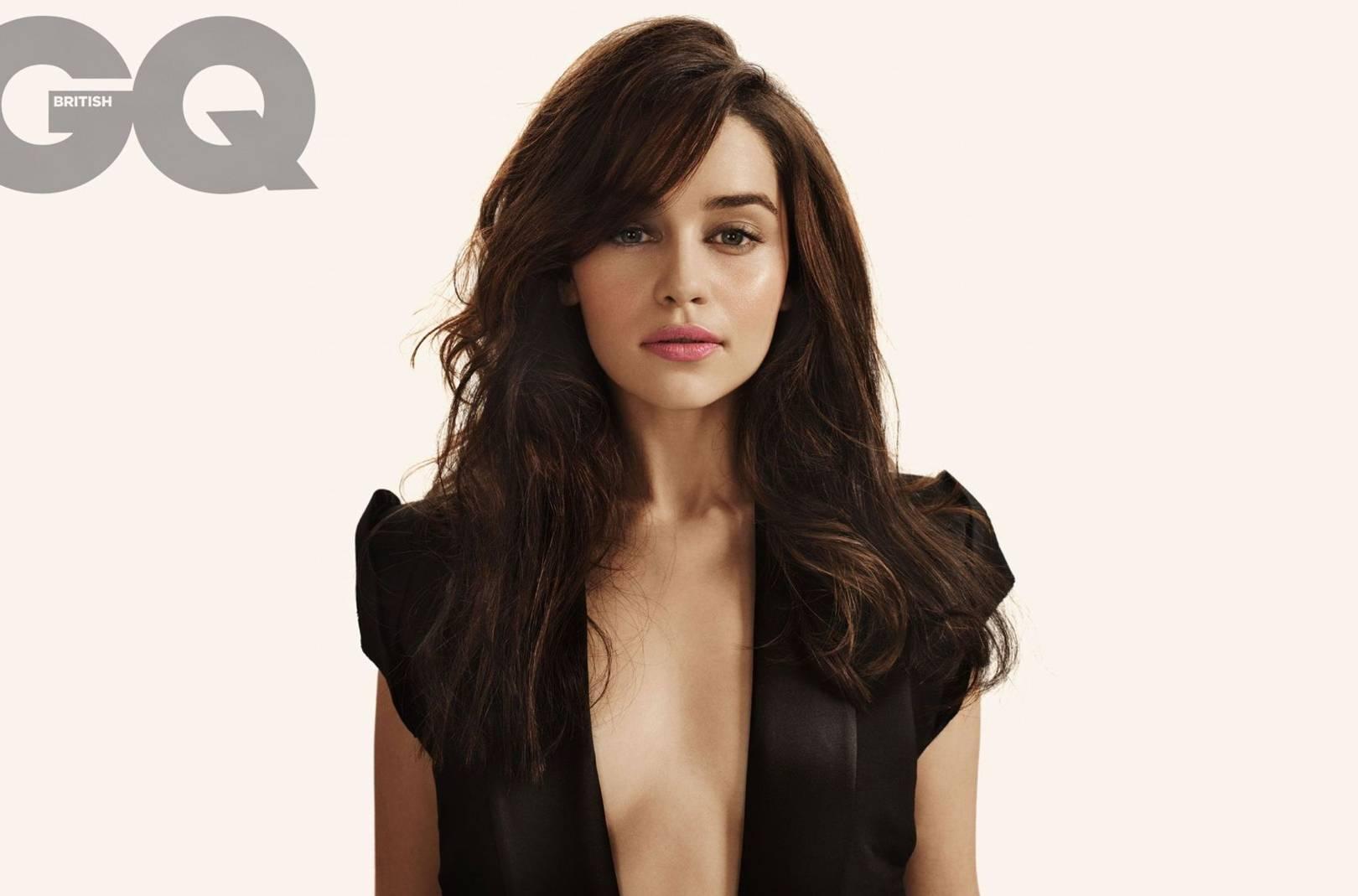 Emilia Clarke enfp