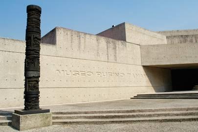 9) Museo Tamayo