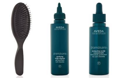 Aveda Pramasana scalp care