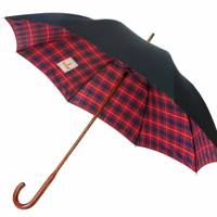 London Undercover x Baracuta umbrella